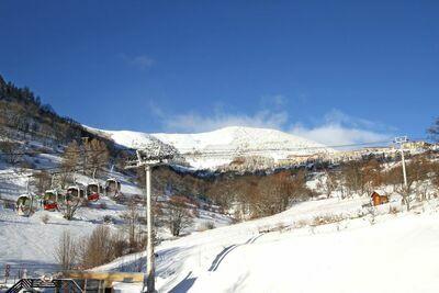 Nuance de Blanc, Location Chalet à Alpe d'Huez - Photo 13 / 15