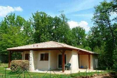 Villa cosy semi-indépendante dans le sud de la Dordogne