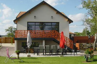 Maison de caractère, Gondrecourt-le-Château, piscine/jacuzzi