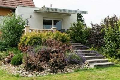 Maison de vacances moderne avec piscine à Phalsbourg