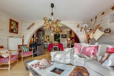 Elegant pied à terre en Lorraine, 20min du Parc Naturel des Vosges