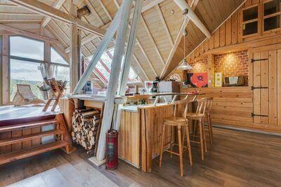 Loft avec jacuzzi et sauna, 20min du Parc Naturel des Vosges