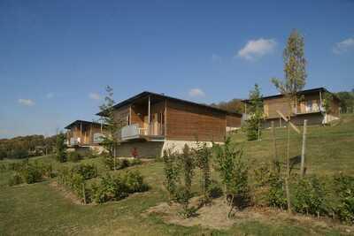 Bel appartement avec vue sur le lac dans le beau Val-Joly