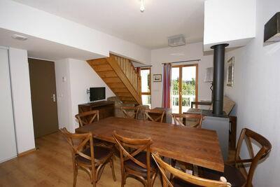 Bel appartement avec 2 salles de bain dans le beau Val-Joly
