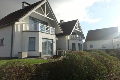 Maison de vacances de luxe à 800 m d'Équihen-Plage