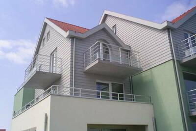 Maison de vacances moderne à Wimereux près de la mer