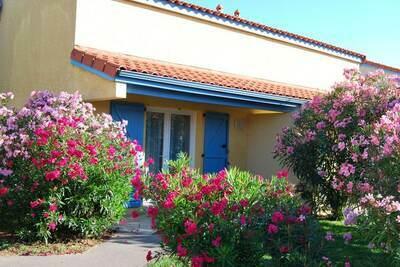 Mas de Torreilles 1, Location Maison à Torreilles Plage - Photo 1 / 14