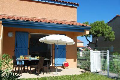 Mas de Torreilles 1, Location Maison à Torreilles Plage - Photo 2 / 14