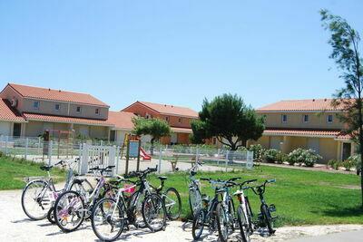 Mas de Torreilles 1, Location Maison à Torreilles Plage - Photo 13 / 14