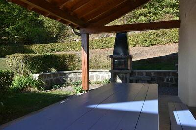 Maison de vacances ensoleillée, jardin privé, Franche-Comté