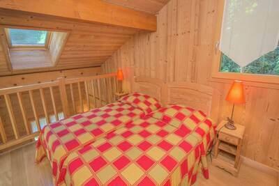 Le Mont Blanc - Les Traces, Location Chalet à Saint Gervais les Bains - Photo 12 / 30