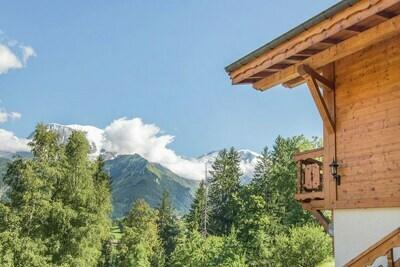 Le Mont Blanc - Les Traces, Location Chalet à Saint Gervais les Bains - Photo 24 / 30