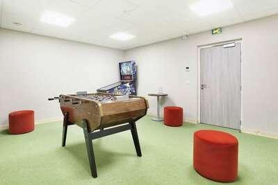 Luxueux appartement dans la jolie station de La Clusaz