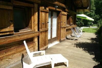 Chalet - LES HOUCHES, Location Chalet à Les Houches - Photo 2 / 20