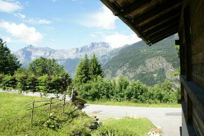 Chalet - LES HOUCHES, Location Chalet à Les Houches - Photo 5 / 20