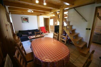 Chalet - LES HOUCHES, Location Chalet à Les Houches - Photo 7 / 20
