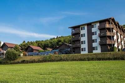 Bel appartement rustique, dans la ville thermale d'Evian