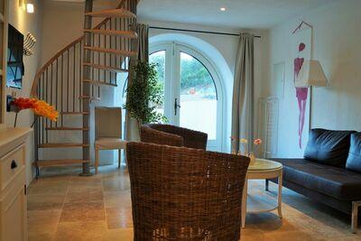 Belle maison avec lave-vaisselle, près de Sainte Maxime