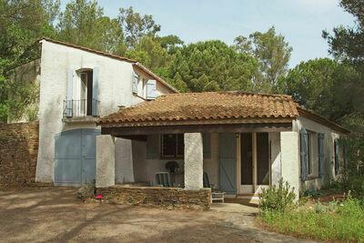 Villa spacieuse près de la mer à Cavalaire-sur-Mer
