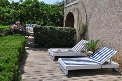 Lotissement le Puits, Location Villa à La Londe Les Maures - Photo 24 / 36
