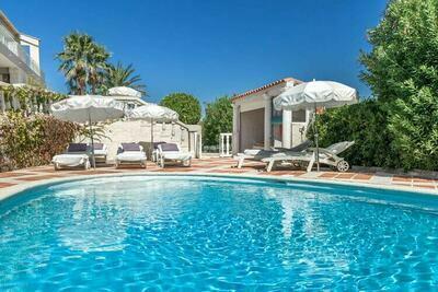 Villa de luxe avec jacuzzi aux Issambres