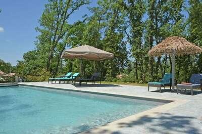 Magnifique Villa à Montauroux ,France, avec piscine