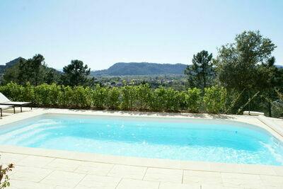 Belle villa à Vidauban avec piscine