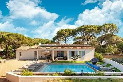 Villa de charme en Provence avec piscine