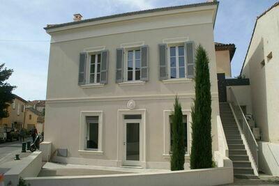 Maison de vacances somptueuse à Saint-Tropez près de la plage