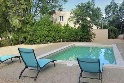 Villa Montout, Location Villa à Carpentras - Photo 5 / 36