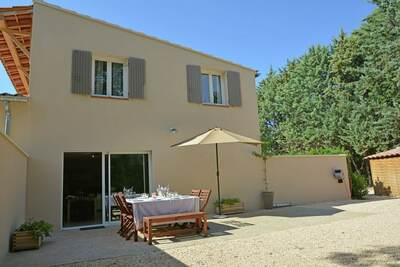Villa Montout, Location Villa à Carpentras - Photo 6 / 36