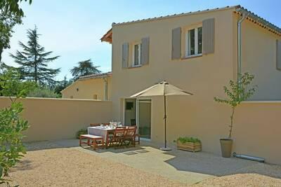 Villa Montout, Location Villa à Carpentras - Photo 7 / 36