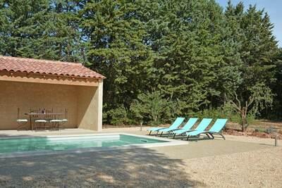 Villa Montout, Location Villa à Carpentras - Photo 9 / 36