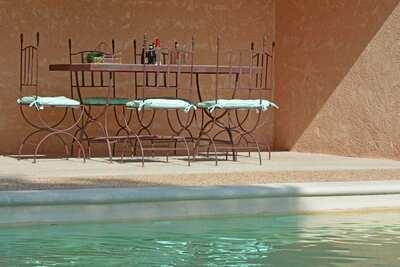 Villa Montout, Location Villa à Carpentras - Photo 10 / 36