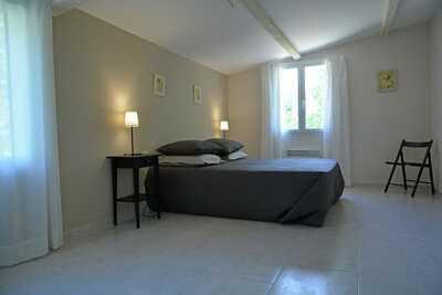 Villa Montout, Location Villa à Carpentras - Photo 16 / 36