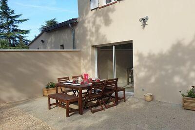 Villa Montout, Location Villa à Carpentras - Photo 23 / 36