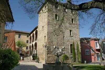 Villa Montout, Location Villa à Carpentras - Photo 29 / 36