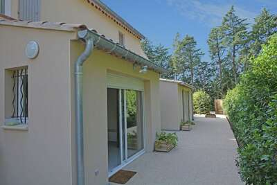 Villa Carpentras, Location Villa à Carpentras - Photo 1 / 33