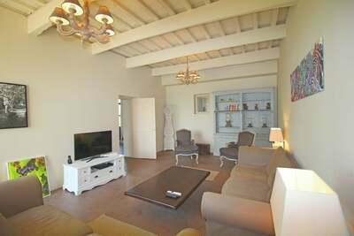 le Mas Pausadou, Location Villa à Carpentras - Photo 1 / 45