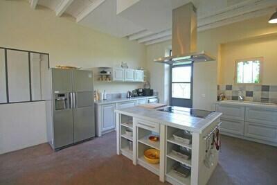 le Mas Pausadou, Location Villa à Carpentras - Photo 6 / 45