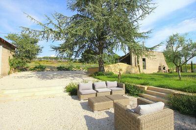 le Mas Pausadou, Location Villa à Carpentras - Photo 7 / 45