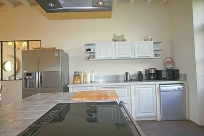le Mas Pausadou, Location Villa à Carpentras - Photo 9 / 45