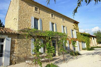 le Mas Pausadou, Location Villa à Carpentras - Photo 10 / 45