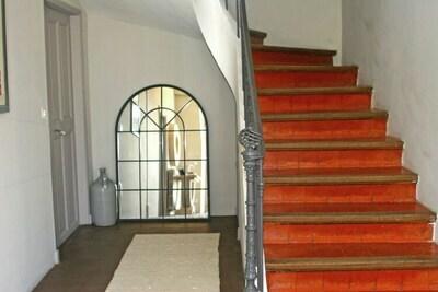 le Mas Pausadou, Location Villa à Carpentras - Photo 13 / 45
