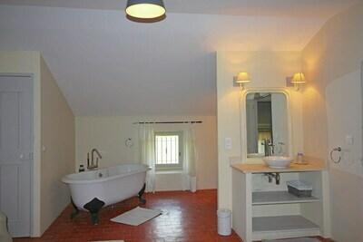 le Mas Pausadou, Location Villa à Carpentras - Photo 27 / 45