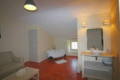le Mas Pausadou, Location Villa à Carpentras - Photo 28 / 45