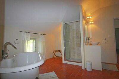 le Mas Pausadou, Location Villa à Carpentras - Photo 29 / 45