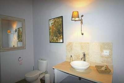 le Mas Pausadou, Location Villa à Carpentras - Photo 31 / 45
