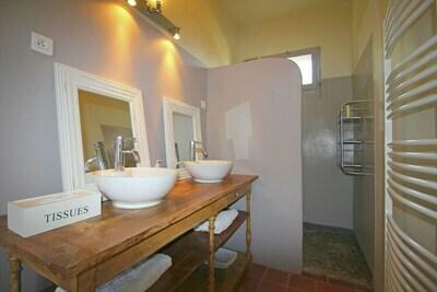 le Mas Pausadou, Location Villa à Carpentras - Photo 32 / 45