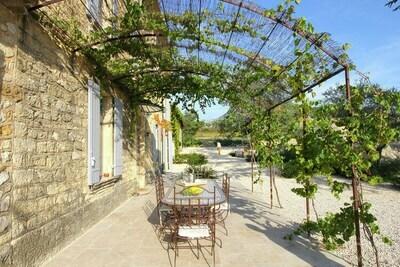 le Mas Pausadou, Location Villa à Carpentras - Photo 33 / 45